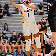 Second Day of girls Oregon basketball 5a/6a Final