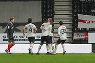 Derby County v Brentford 160321