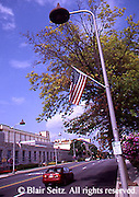 Hershey, PA, Town, Chocolate Avenue, Hershey Kiss Lampposts