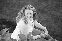 Julia Harris senior portrait session.<br />  ©2015 Karen Bobotas Photographer
