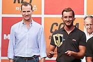080616 35th Copa del Rey Mapfre Sailing Cup - Awards Ceremony
