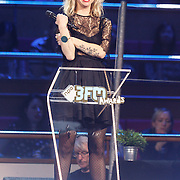 NLD/Utrecht/20150409 - Uitreiking 3FM Awards 2015, Jaqueline Govaert