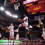 USC Men's Basketball 2016