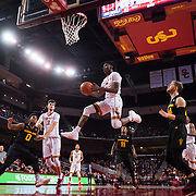 USC Men's Basketball | 2017 | ASU