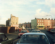 Old amateur photos of Dublin streets churches, cars, lanes, roads, shops schools, hospitals, Streetscape views are hard to come by while the quality is not always the best in this collection they do capture Dublin streets not often available and have seen a lot of change since photos were taken Robert St, lane, James, Rd, Elizabeth St, James, House, Church Russell St, Gills Pub, Parnel Sq, Mountjoy SQ, Thomas St, St Andrews, Cook St December 1987