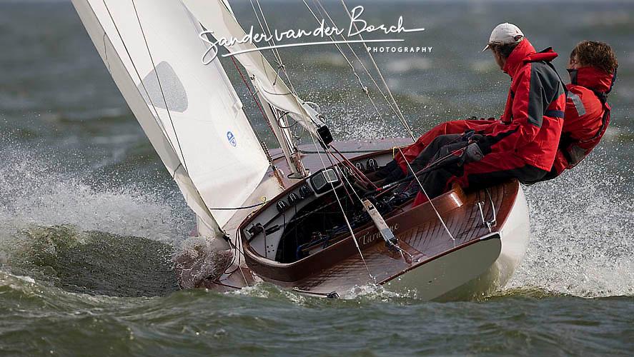 08_024426 © Sander van der Borch. Enkhuizen,  12 September 2008. Nederlands kampioenschap Draak.