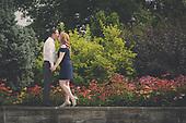 Kaitlin & Jonathan's Hamilton engagement photos