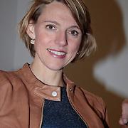 NLD/Hilversum/20111103- Perspresentatie De Pelgrimscode EO, Mirjam Sterk