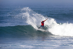 September 12, 2017 - Michel Bourez of Tahiti finished equal 25th in the 2017 Hurley Pro Trestles after placing second to Miguel Pupo of Brazil in Heat 6 of Round Two at Huntington Beach, CA, USA...Hurley Pro at Trestles 2017, California, USA - 12 Sep 2017 (Credit Image: © Rex Shutterstock via ZUMA Press)