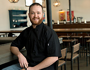 Adam Lassiter is now the executive chef at Hatch, a new Mexican restaurant and bar in the heavily-renovated space that was formerly Mountain High Pizza Pie.