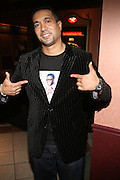 """Nasser Metclaife at the 12th Annual  Urbanworld Film Festival screening of """"Tennessee""""  held in NYC at the AMC Loews Theater on September 12, 2008..The Urbanworld  Film Festival is dedicated to showcasing the best of urban independent film.."""