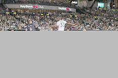 Portland Timbers vs. Vancouver Whitecaps 14 August 2018