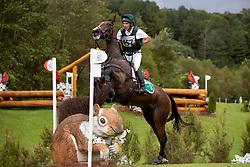McCarthy Padraig, IRL, Mr Chunky<br /> World Equestrian Games - Tryon 2018<br /> © Hippo Foto - Stefan Lafrentz<br /> 15/09/2018