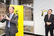 Intergen open their new office in Sydney, Australia,  Level 8, 39 Martin Place, Sydney.
