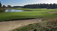 EEMNES - Hole 4 . Golfbaan de GOYER. COPYRIGHT KOEN SUYK
