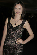 Sophie Ellis-Bextor, GQ Men Of The Year Awards, Royal Opera House, London, WC2. 5 September 2006. ONE TIME USE ONLY - DO NOT ARCHIVE  © Copyright Photograph by Dafydd Jones 66 Stockwell Park Rd. London SW9 0DA Tel 020 7733 0108 www.dafjones.com