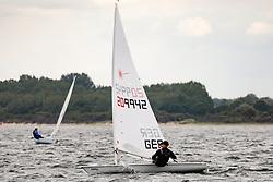 , Travemünder Woche 19. - 28.07.2019, Laser Standard - GER 209942 - Leonard STOCK - Norddeutscher Regatta Verein