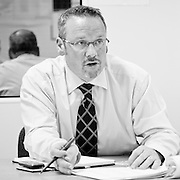 James Cole, Quantity Surveyor, Kingerlee