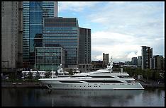 Power Boats London-July 2012