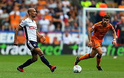 Darren Pratley of Bolton Wanderers - Mandatory by-line: Matt McNulty/JMP - 21/04/2018 - FOOTBALL - Macron Stadium - Bolton, England - Bolton Wanderers v Wolverhampton Wanderers - Sky Bet Championship