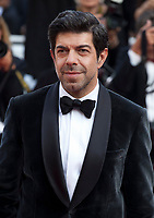 Actor Pierfrancesco Favino at the The Traitor (Il Traditore) gala screening at the 72nd Cannes Film Festival Thursday 23rd May 2019, Cannes, France. Photo credit: Doreen Kennedy