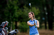 17-07-2019 Pictures of Wednesday, the first qualification round of the Zwitserleven Dutch Junior Open at the Toxandria Golf Club in The Netherlands.<br /> PEETERS, Lizzy