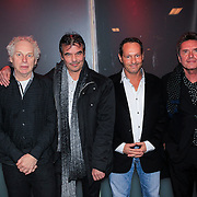 NLD/Amsterdam/20130211- Uitreiking Edison Pop 2013, Doe Maar