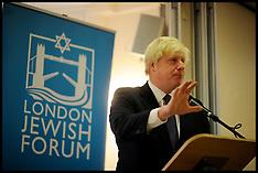 Jewish Forum 17-4-12