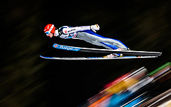 30.12.2017, Schattenbergschanze, Oberstdorf, GER, FIS Weltcup Ski Sprung, Vierschanzentournee, Garmisch Partenkirchen, Wertungsdurchgang, im Bild Andreas Wank (GER) // Andreas Wank of Germany during his Competition Jump for the Four Hills Tournament of FIS Ski Jumping World Cup at the Schattenbergschanze in Oberstdorf, Germany on 2017/12/30. EXPA Pictures © 2017, PhotoCredit: EXPA/ JFK