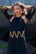 Alki Photoshoot, with fashion designers outfits.