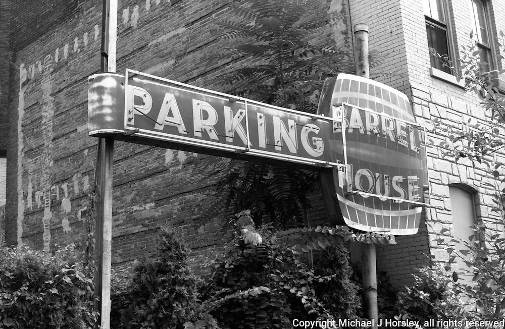 Rhode Island Avenue and 14th Street NW Washington DC