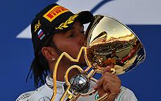 2019 rd 16 Russian Grand Prix