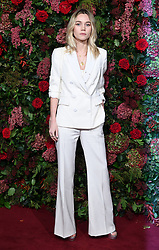 Immy Waterhouse attending the Evening Standard Theatre Awards 2018 at the Theatre Royal, Drury Lane in Covent Garden, London. Restrictions: Editorial Use Only. Photo credit should read: Doug Peters/EMPICS