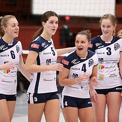 2019-01-12: Elite Volley Aarhus - Team Køge Volley - Volleyligaen