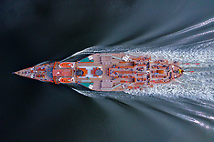 Aerial Images From Drone
