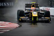 May 20-24, 2015: GP2 Monaco - Alex Lynn, DAMS