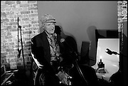 MICHAEL HOROWITZ, Julia Peyton-Jones, Hans Ulrich Obrist and Coach host the Serpentine Future Contemporaries Party. Serpentine Sackler Gallery. Kensington Gdns. London. 21 February 2015