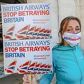 BA Airline Crisis | May 29, 2020