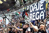 tifosi Juventus supporters<br />  Torino 21-05-2017 Juventus Stadium Football Calcio Serie A 2016/2017 Juventus - Crotone .<br /> Foto Image Sport / Insidefoto