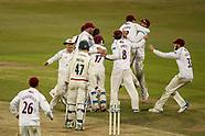 Northamptonshire County Cricket Club v Leicestershire County Cricket Club 290617