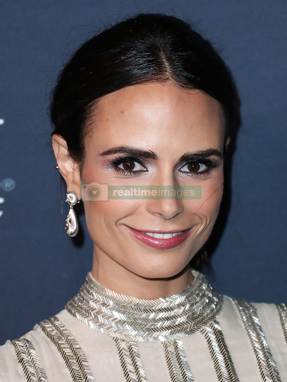 Jordana Brewster wearing Monique Lhuillier arrives at the 2017 Baby2Baby Gala held at 3LABS on November 11, 2017 in Culver City, California. 11 Nov 2017 Pictured: Jordana Brewster. Photo credit: IPA/MEGA TheMegaAgency.com +1 888 505 6342