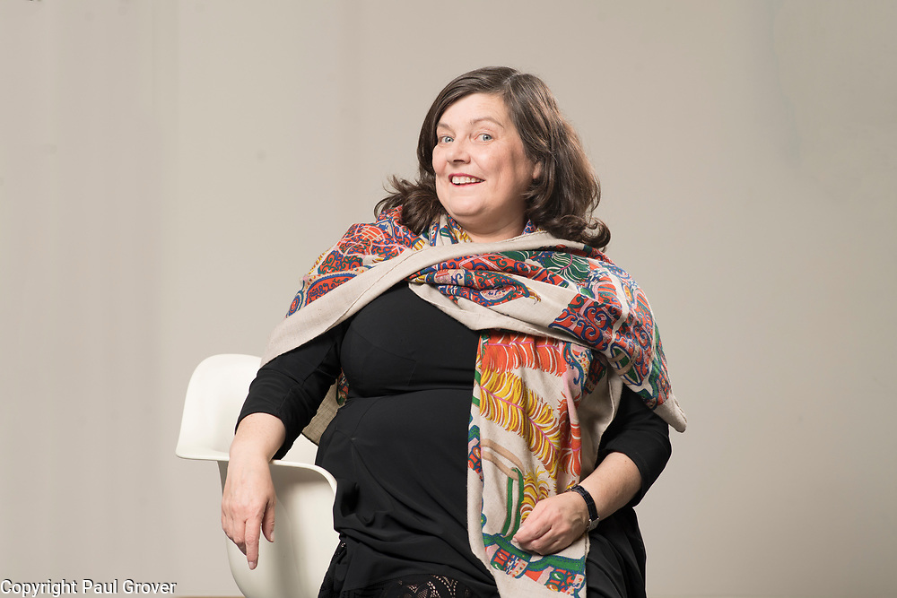 Mcc0085635.DT Business.Pic Shows Anne Boden CEO of Starling Bank