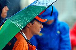 10-08-2006 ATLETIEK: EUROPEES KAMPIOENSSCHAP: GOTHENBORG <br /> Coach Laurens Looije<br /> ©2006-WWW.FOTOHOOGENDOORN.NL