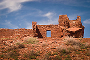 Wupatki Pueblo National Monument