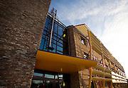 Novalis College in Eindhoven.