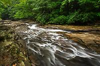 Meadow Run, Ohiopyle State Park, Pennsylvania