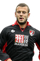 Jack Wilshere of AFC Bournemouth