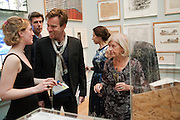EWAN MAGREGOR, Royal Academy of Arts Summer Exhibition Preview Party 2011. Royal Academy. Piccadilly. London. 2 June <br /> <br />  , -DO NOT ARCHIVE-© Copyright Photograph by Dafydd Jones. 248 Clapham Rd. London SW9 0PZ. Tel 0207 820 0771. www.dafjones.com.