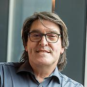 NL/Amsterdam/20201208 - Persmoment K3-film Dans van de Farao, Regisseur Bart van Leemputten
