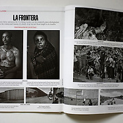 Feature from Mexico work in Foreign Policy Magazine. (Credit Image: © Louie Palu/ZUMA Press)
